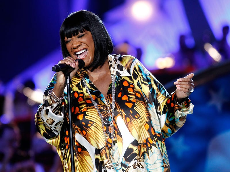 $20 million, 4000 seat capacity state of the art Amphitheater which opens with a concert  on Sept. 25 featuring Patti Labelle