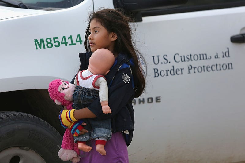 Tens of thousands of immigrant families and unaccompanied minors from Central America have crossed into the United States this year and presented themselves, with documents showing their nationalities, to federal agents, causing a humanitarian crisis on the U.S.-Mexico border.