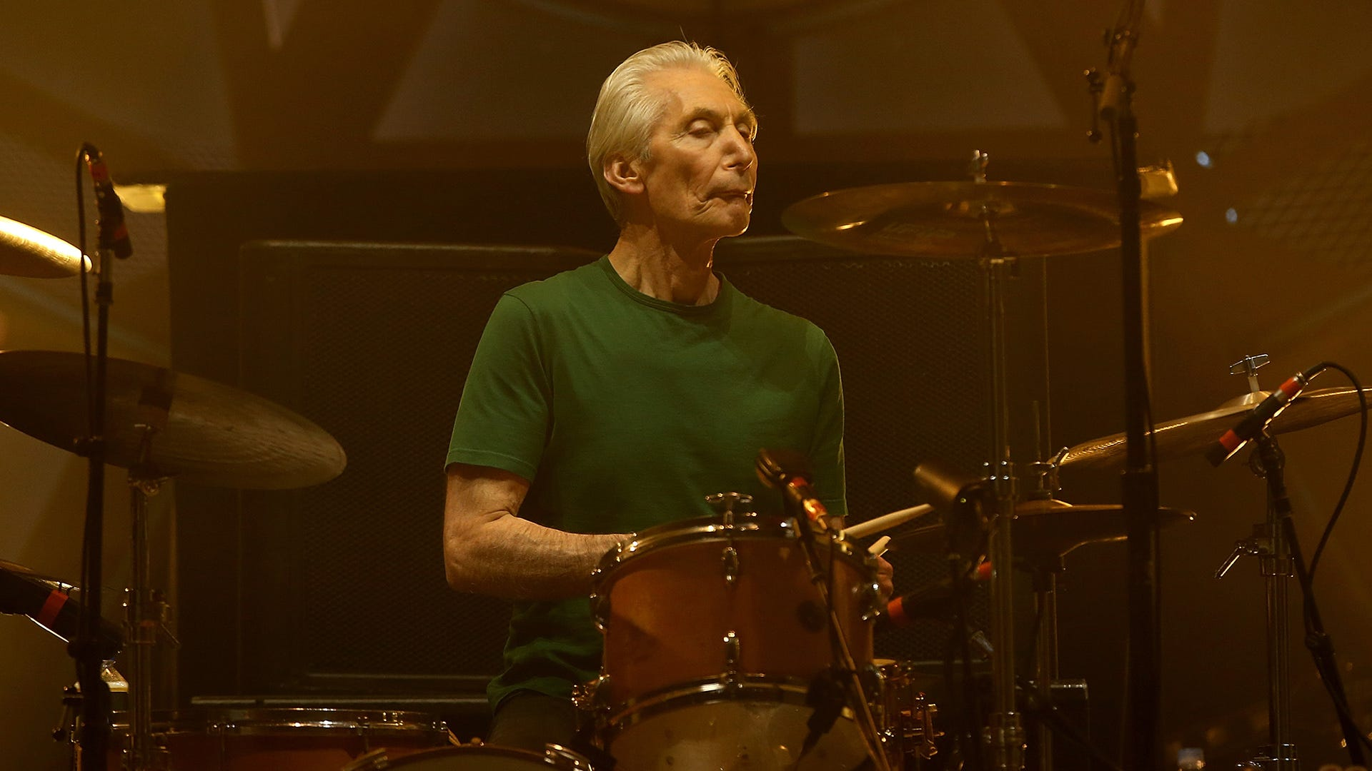 Charlie Watts is one of the 7 best Rock drummers of all time: Here are the others