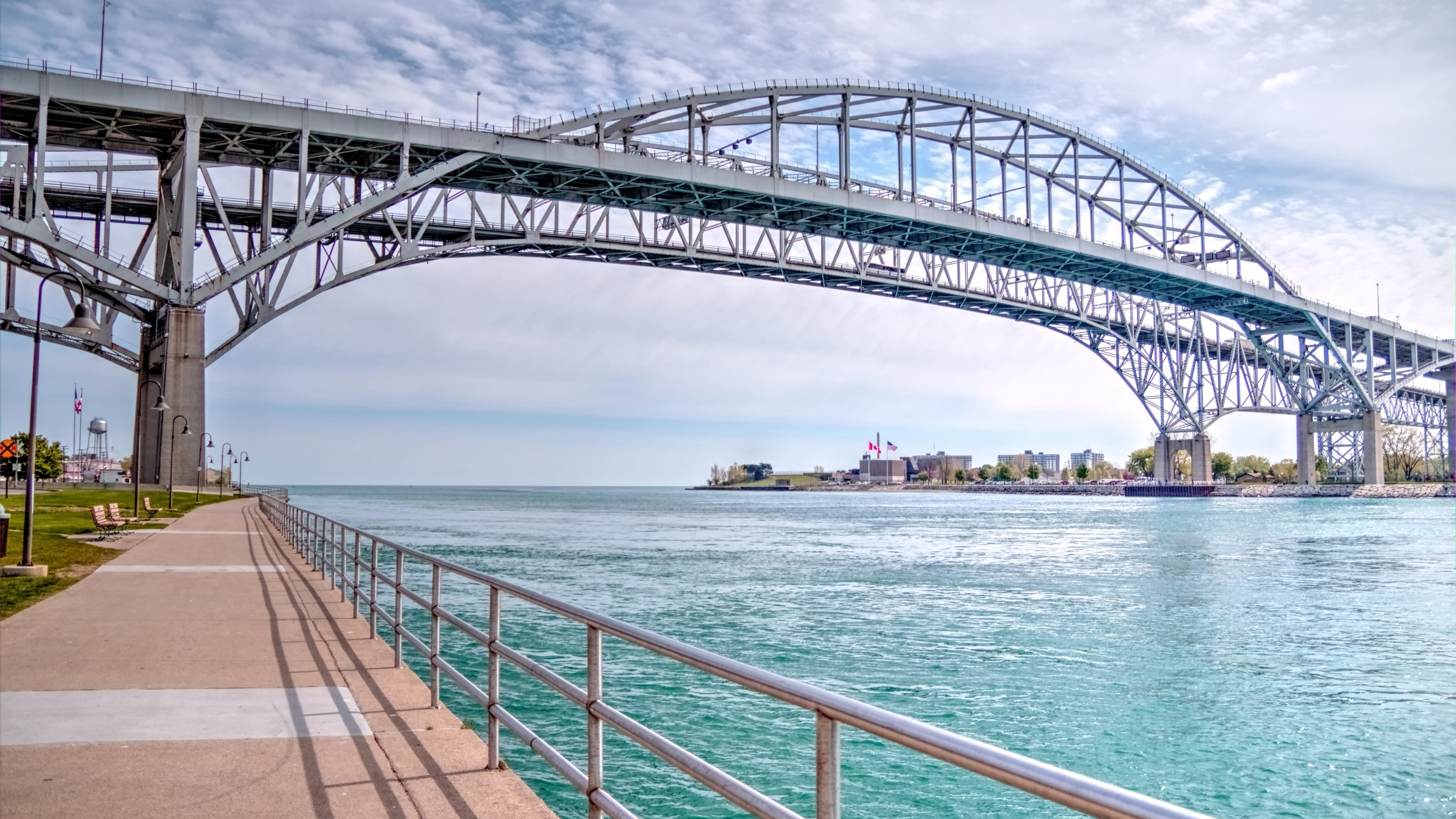 U.S. Coast Guard warns of dangers at 'unsanctioned' Port Huron Float Down