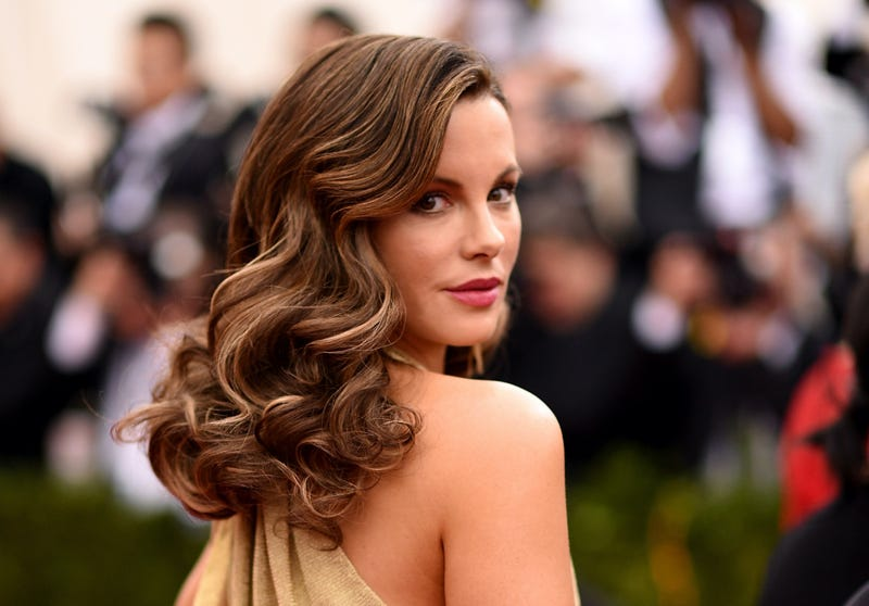 """Kate Beckinsale attends the """"China: Through The Looking Glass"""" Costume Institute Benefit Gala"""