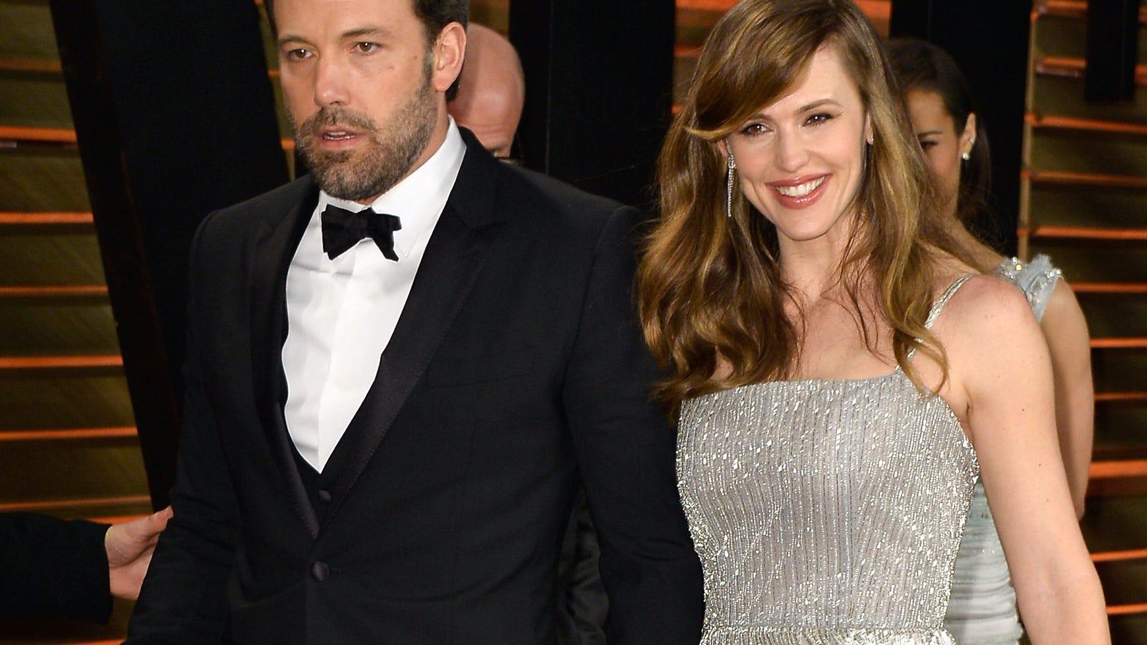 Jennifer Garner reveals the touching reason she plans to dance with ex-husband Ben Affleck again