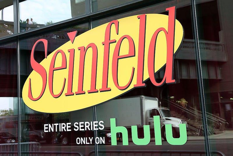 'Seinfeld' Joins Netflix Family Globally