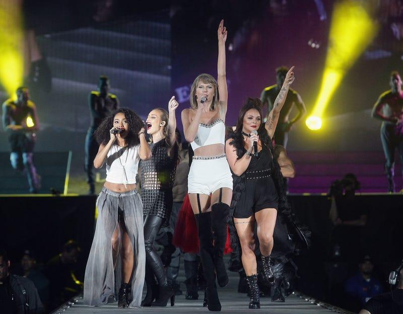 Taylor Swift, Little Mix