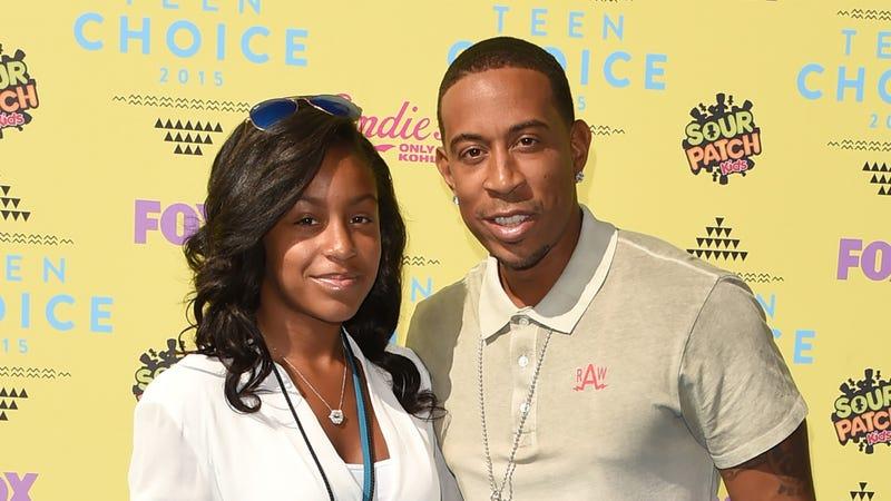 Karma Bridges and Ludacris