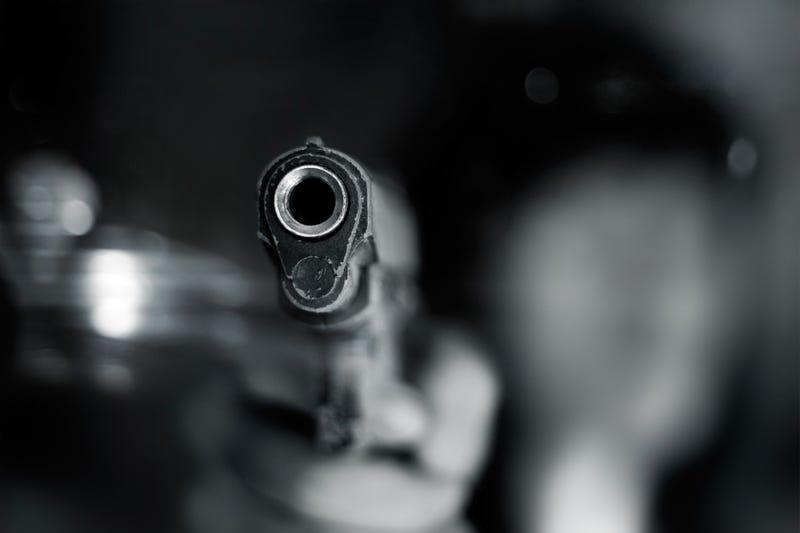 Pair of Friday shootings in New Orleans