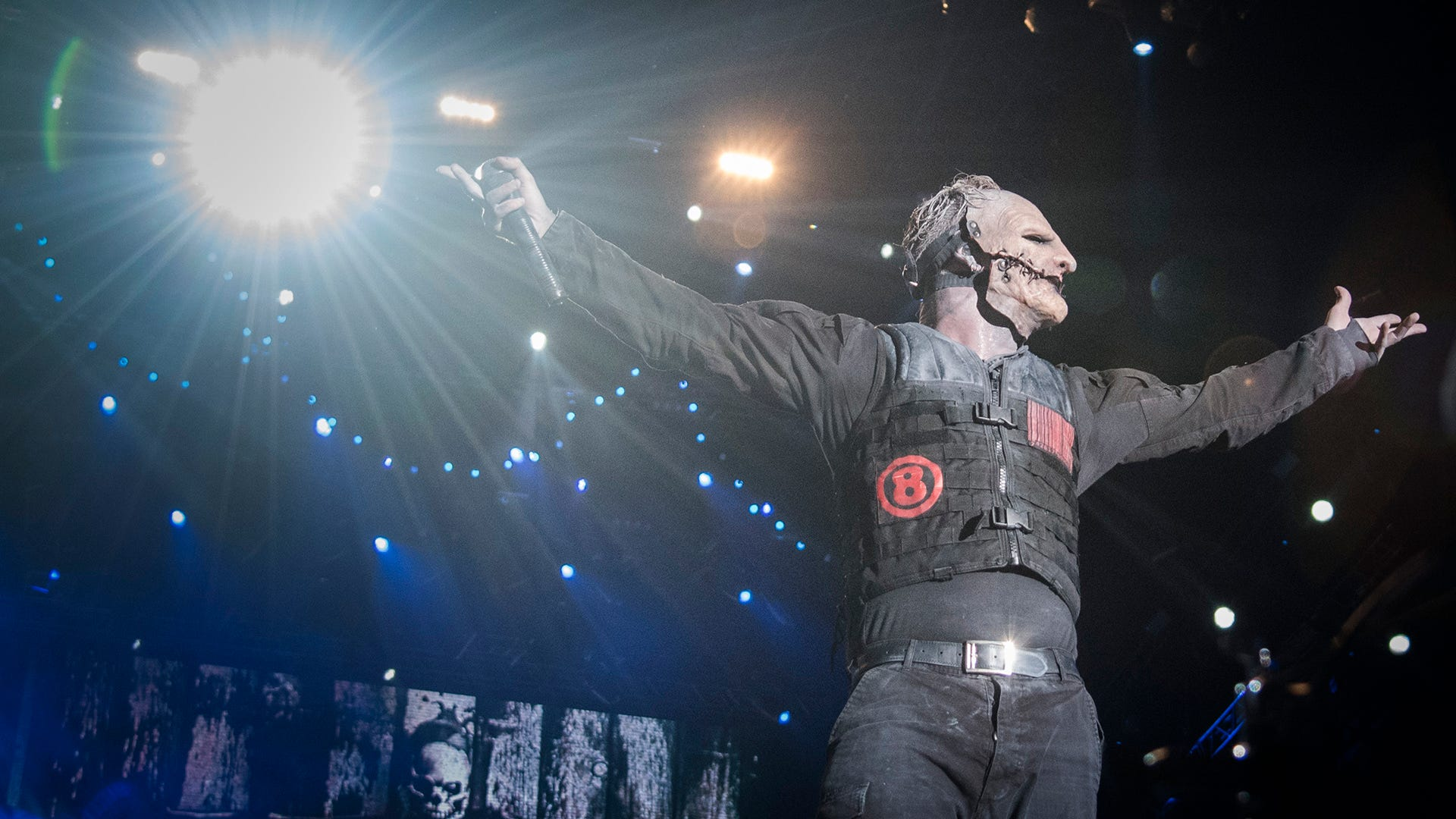 Slipknot is taking Knotfest on the road: See the full list of tour dates