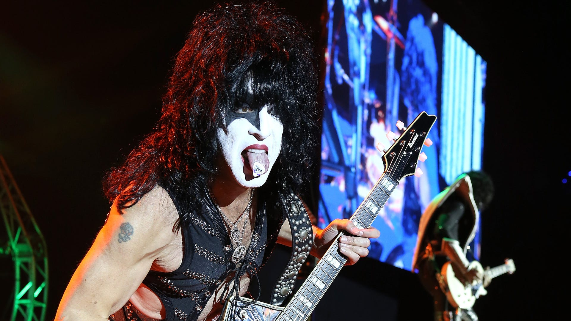 Paul Stanley on the future for KISS: 'It's time to stop'