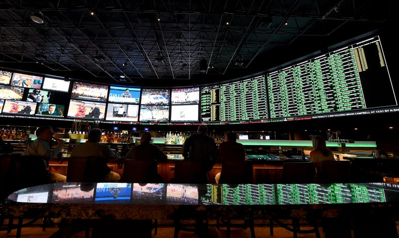 """Sports wagering bill has """"no hope"""" this session, according to House Speaker"""