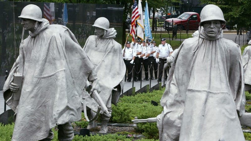Army Sgt. DeWitt accounted for from Korean War