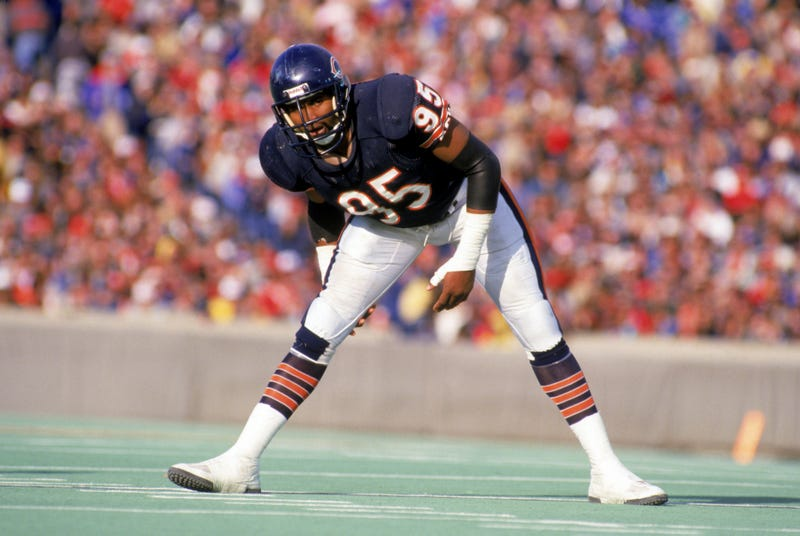 1984 Chicago Bears