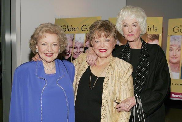 'Golden Girls'-Themed Cruise to Set Sail Next Year