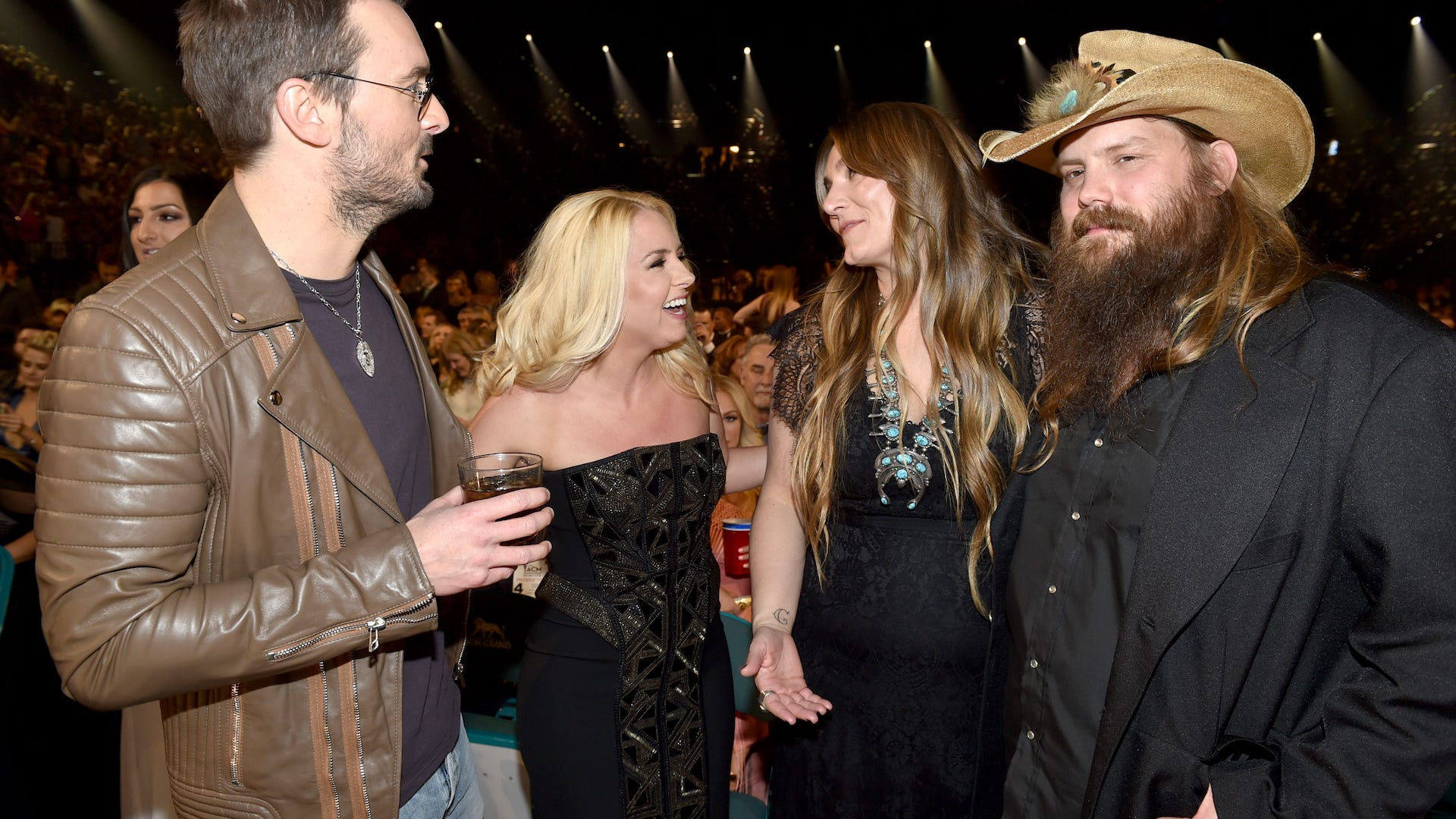 2021 CMA Awards: Eric Church, Chris Stapleton and the complete list of nominations