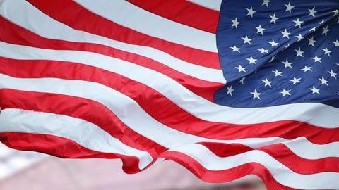 Florissant Veterans Day Parade