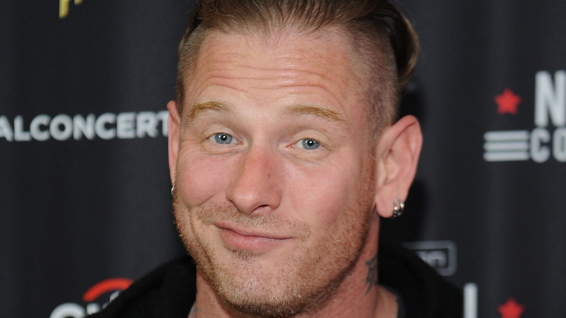 Slipknot's Corey Taylor says you're a 'f***ing a**hole' if you go to a concertunvaccinated