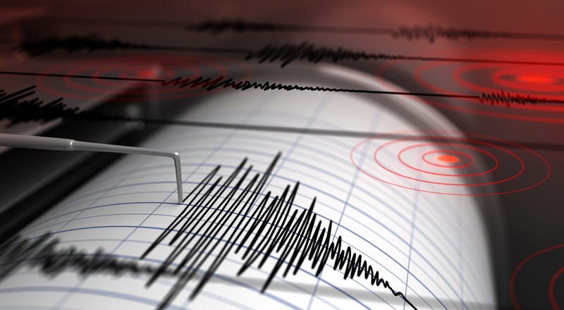 SC Emergency officials prepare for earthquakes