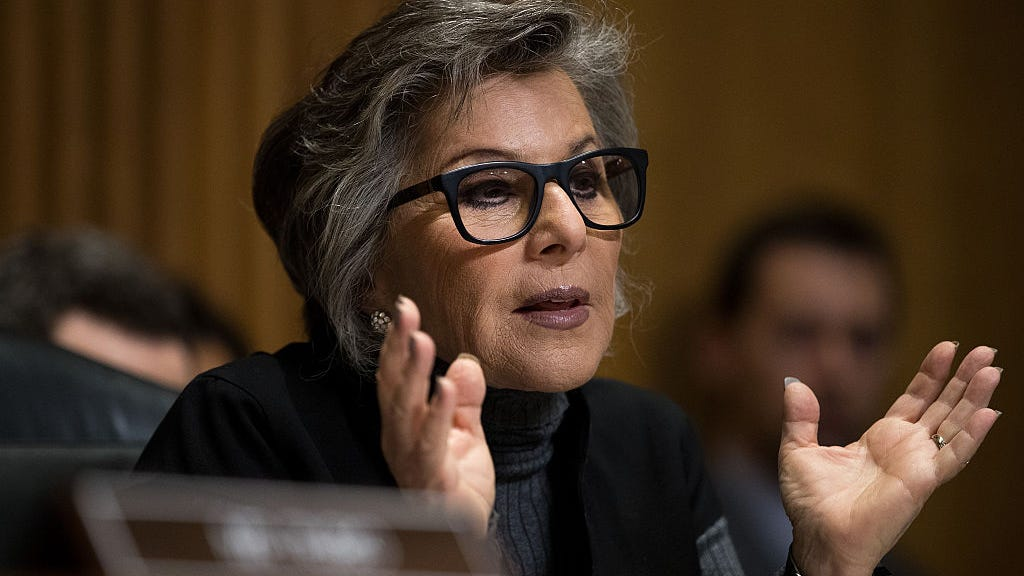 Former Sen. Barbara Boxer after mugging: 'How could they do this to a grandma?'