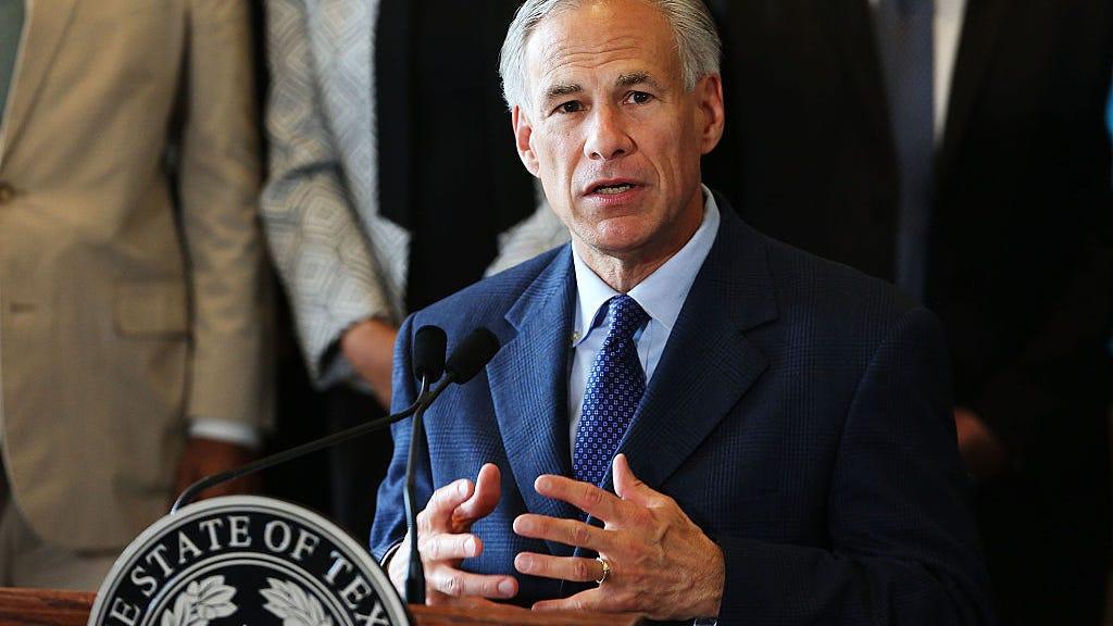 El Gobernador Greg Abbott Pone Pausa a Fases de Re-Apertura de Texas