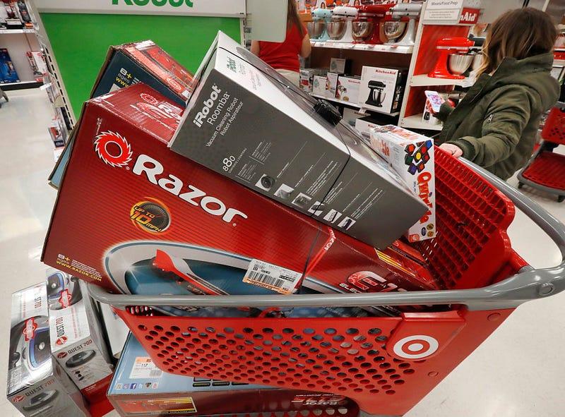 Target Black Friday 2020 deals