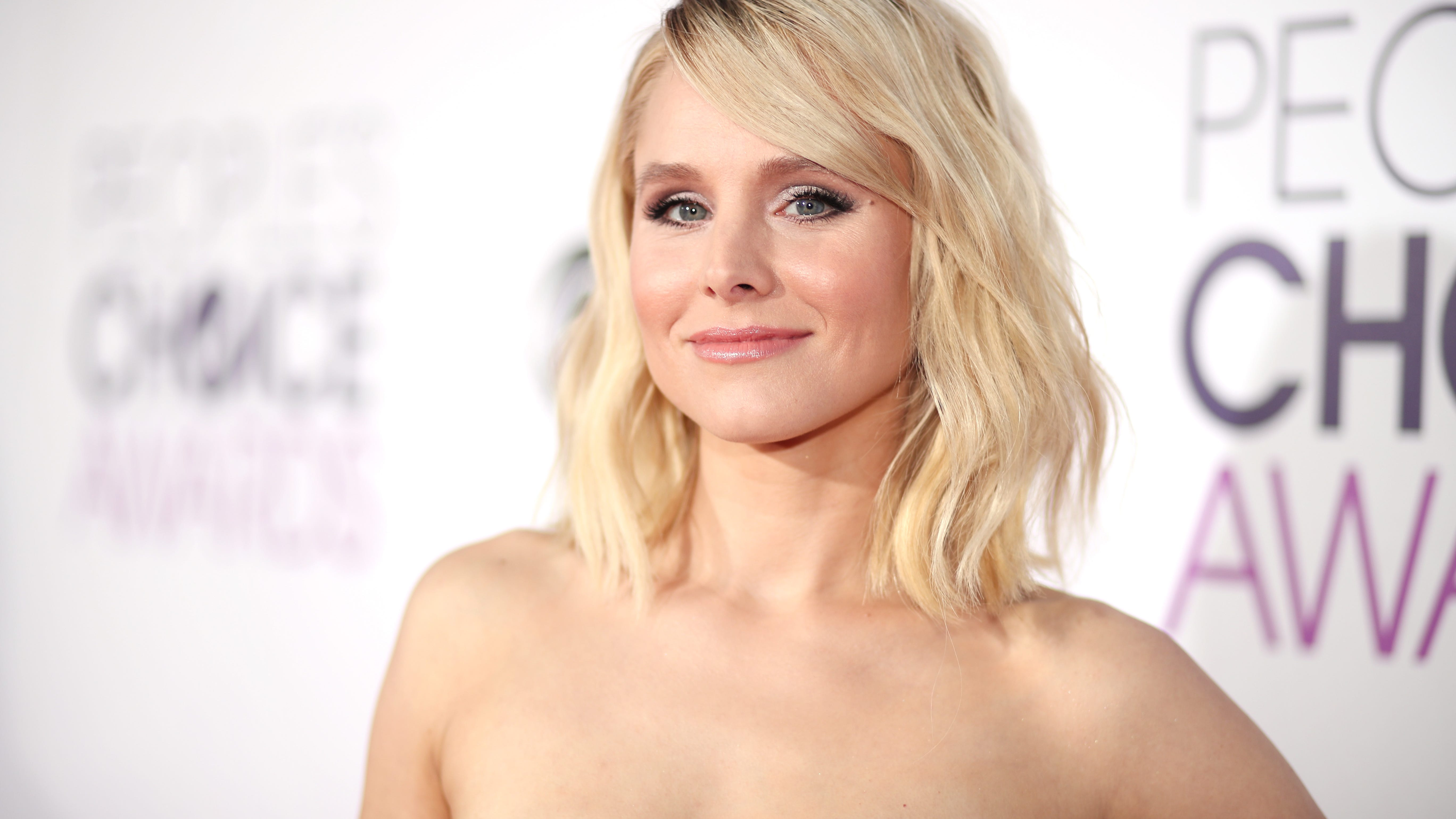 Kristen Bell opens up about mental health and the times she feels 'very vulnerable'