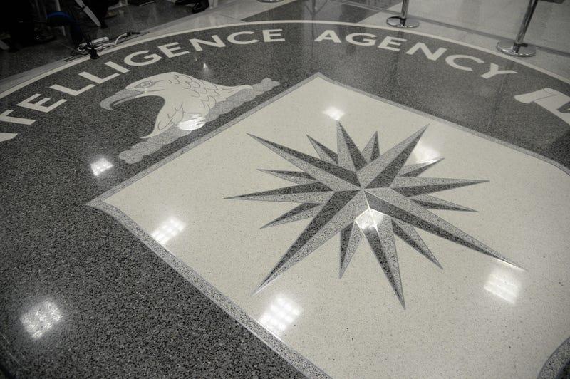 CIA recruitment