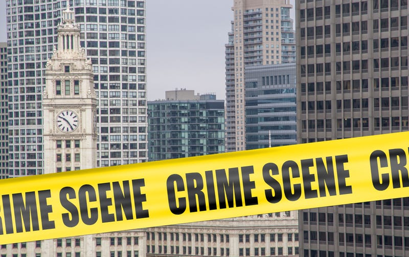 2 killed and 16 wounded — including 16-year-old boy — in shootings in Chicago Thursday