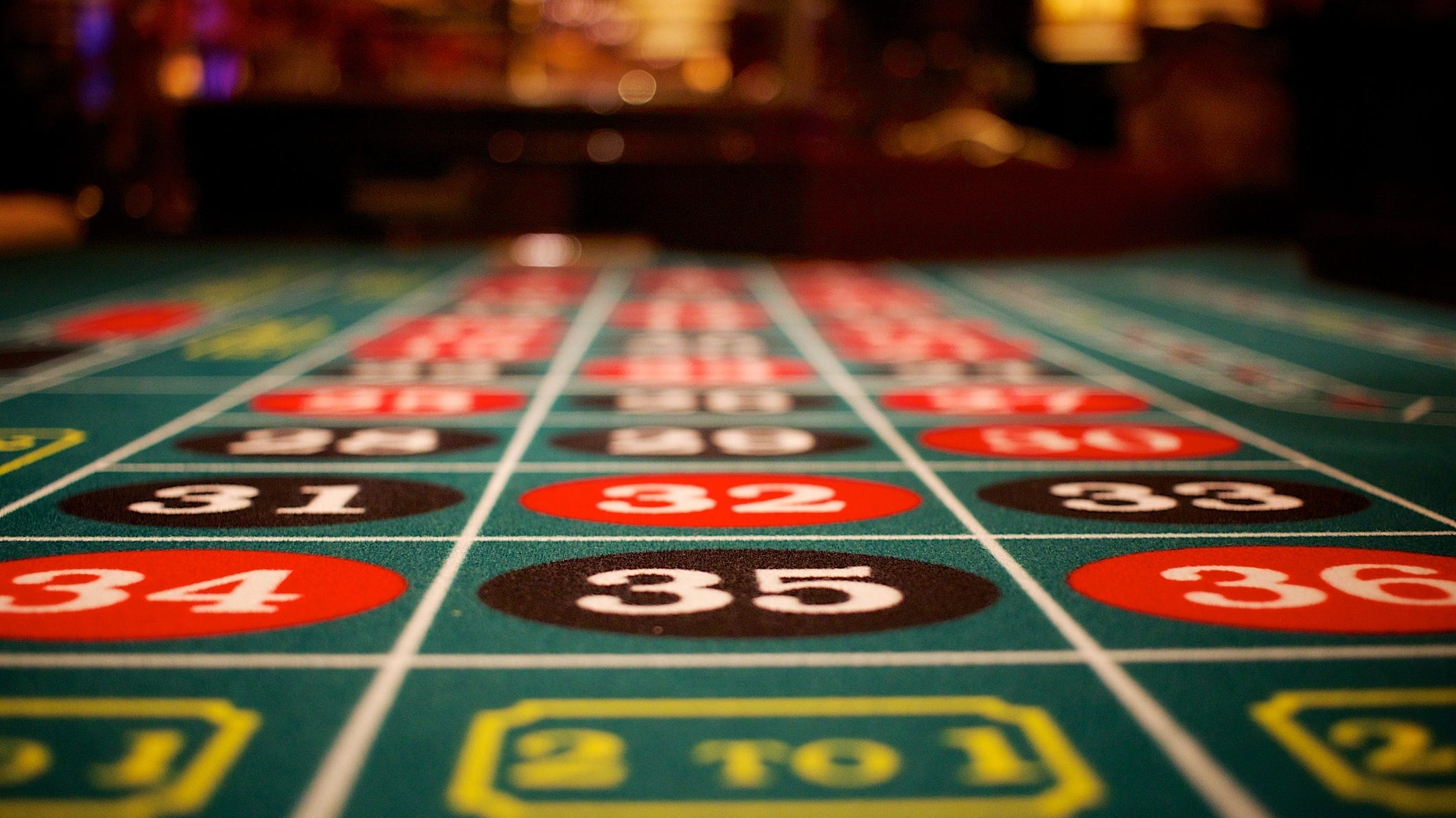 Man pleads guilty to scamming $9M in relief funds, gambling the money in Las Vegas