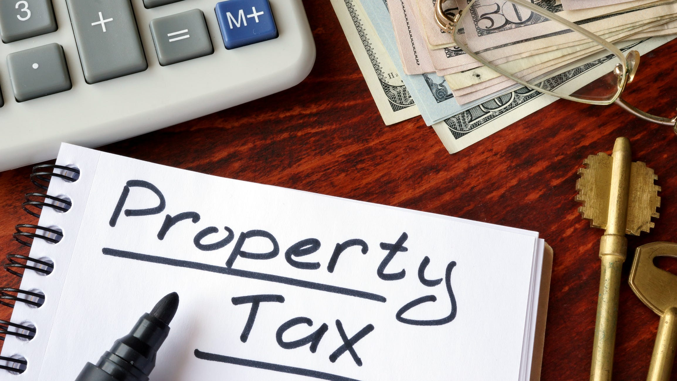 Land Bank Authority says Cook County's handling of tax delinquent properties isn't working