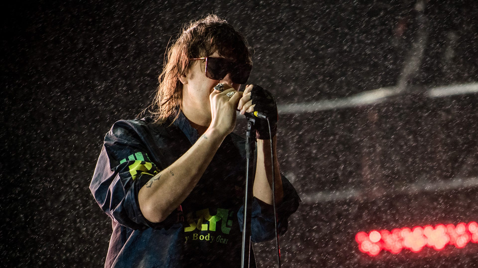 See The Strokes bring live music back to New York