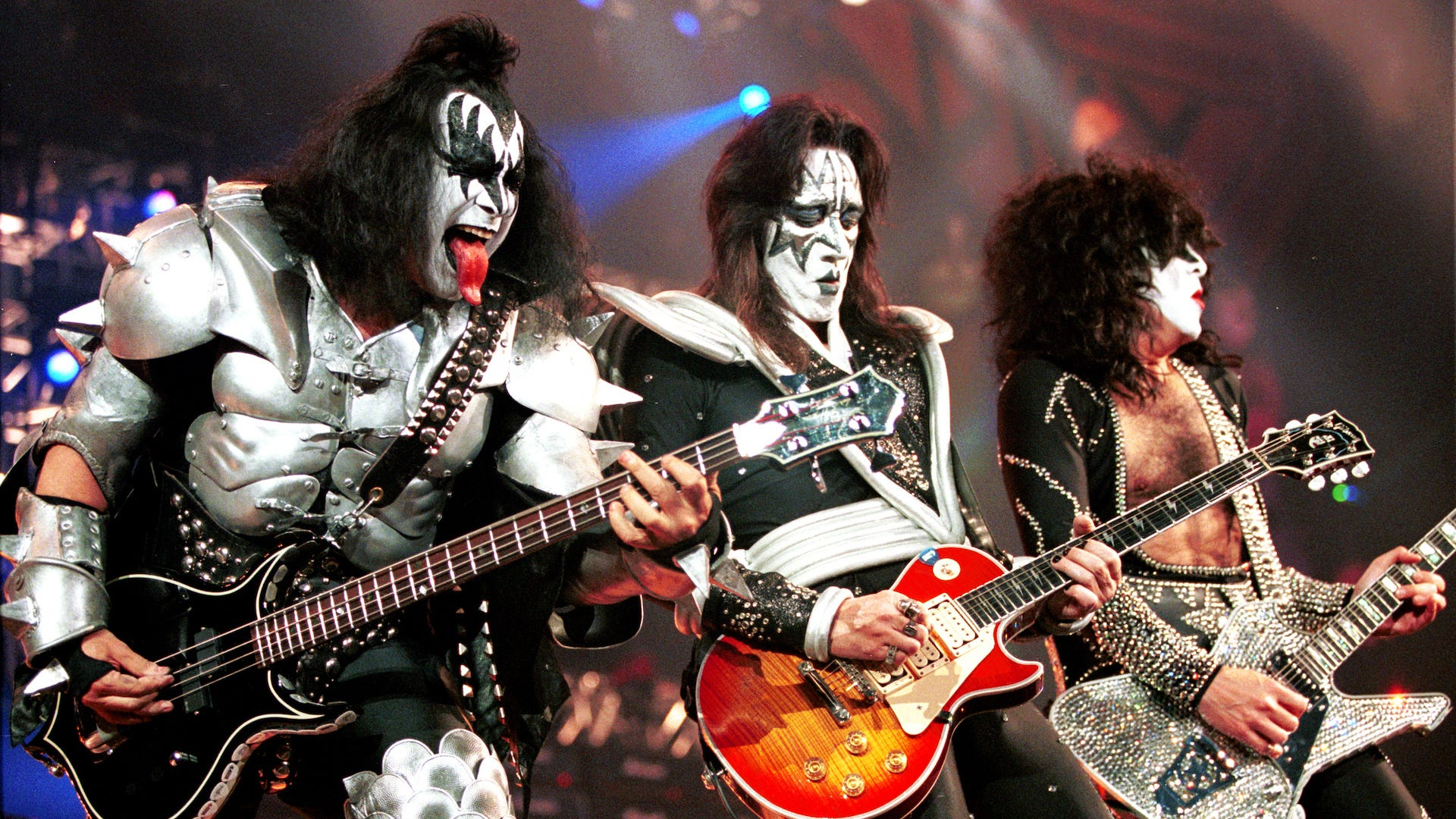 Paul Stanley open to Ace Frehley, Peter Criss returning to KISS for final tour