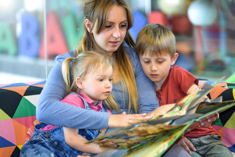 Demand for child care increasing as pre-pandemic life slowly returns