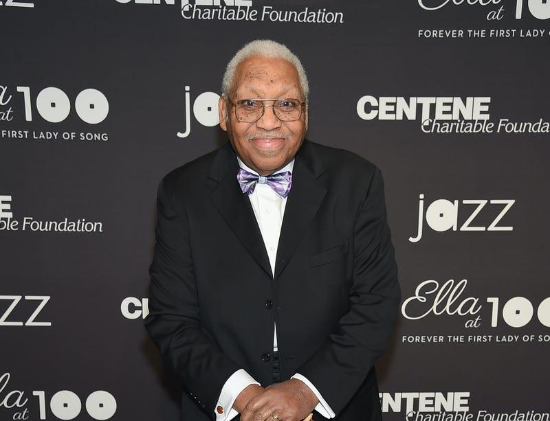 Jazz Legend Ellis Marsalis Dies at 85