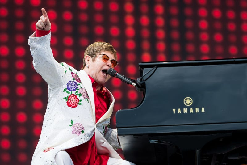 Elton John Reveals He Was '24 Hours Away From Death' in Explosive New Memoir
