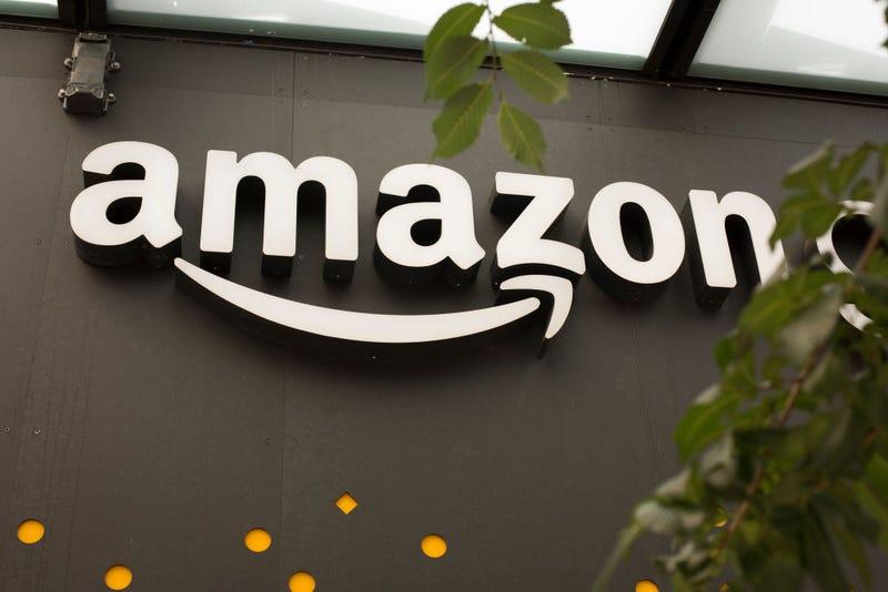 Amazon jobs in metro Detroit