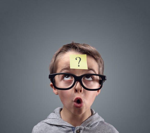 Kid Question