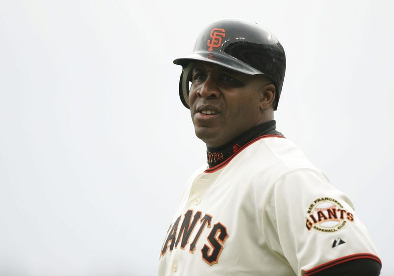 Barry Bonds only has a few years left on the Hall of Fame ballot.