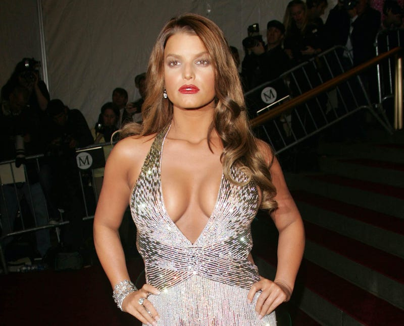 Jessica Simpson Slams Vogue Editor After Being 'Body Shamed'