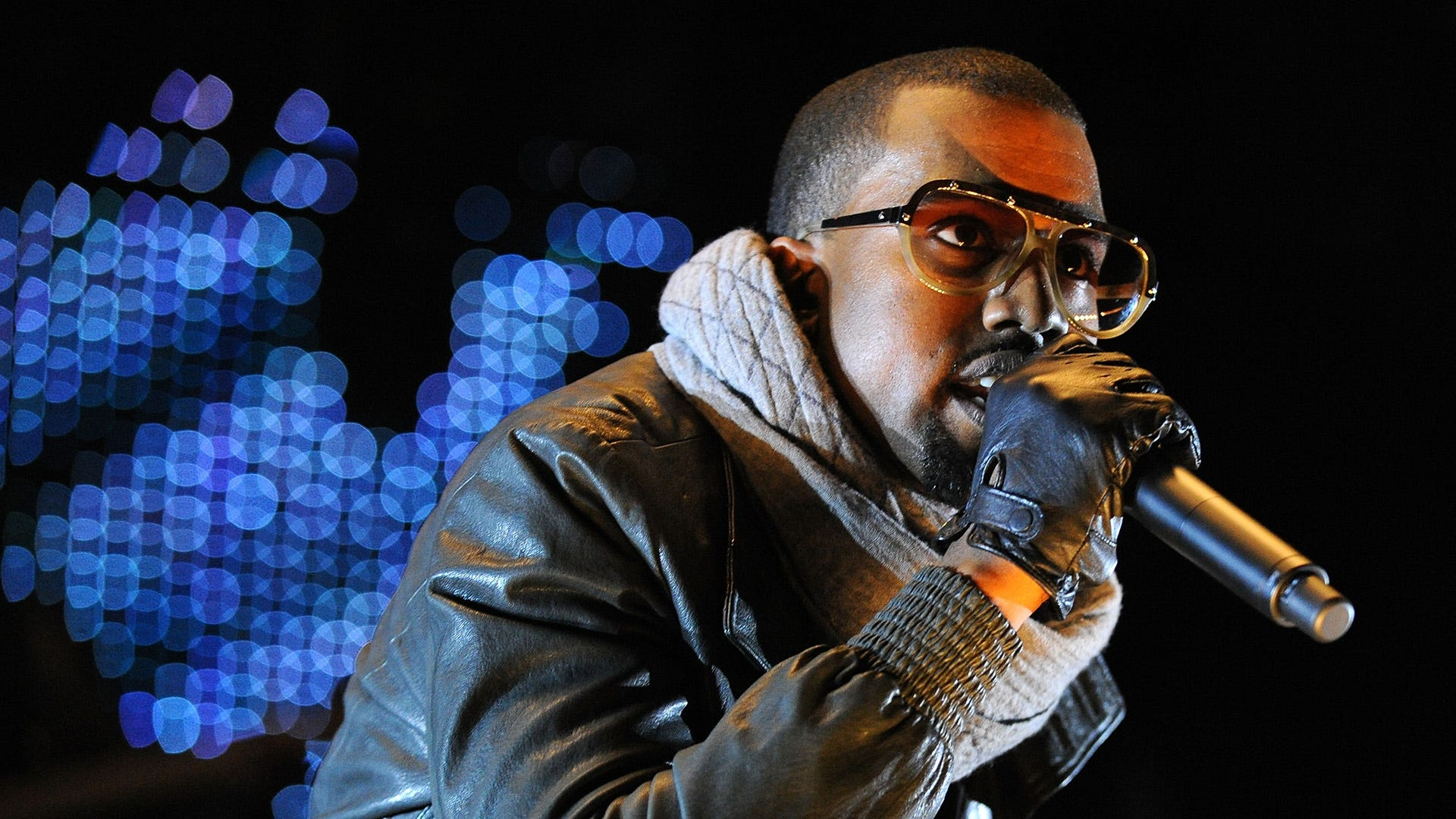 Celebrate the new era of Kanye West with Audacy's exclusive station