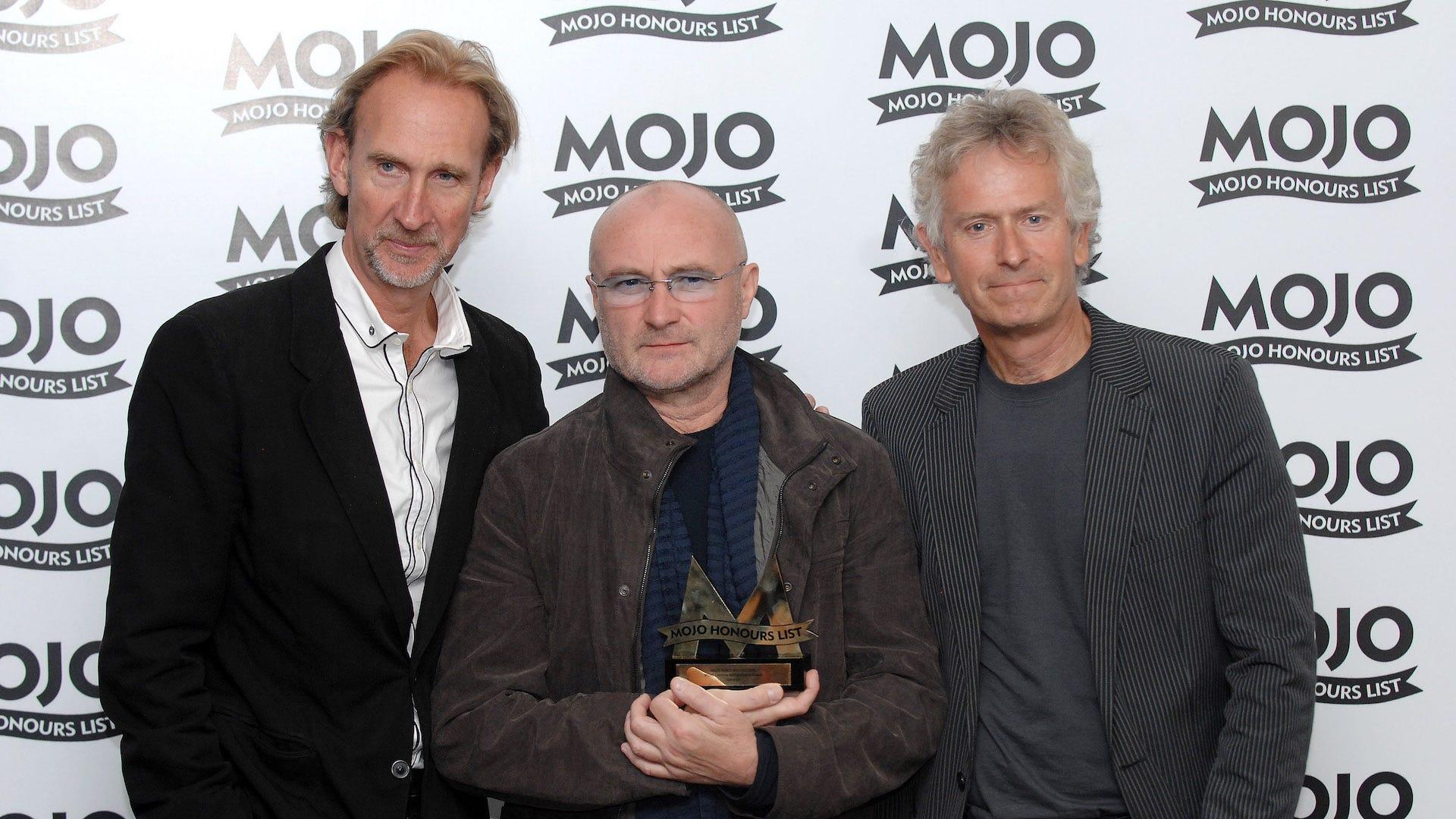 Full list of Genesis 'The Last Domino?' U.S. tour dates