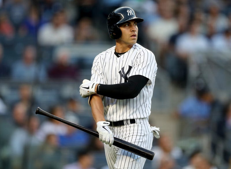 Jacoby Ellsbury was released by the Yankees before his contract concluded.