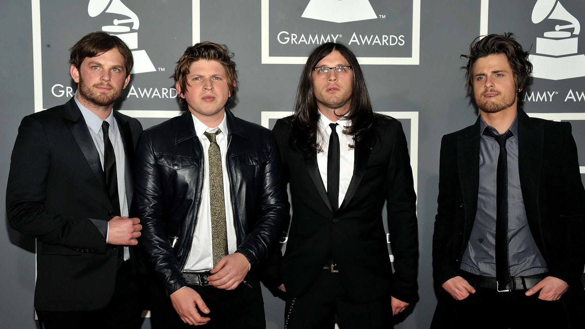 Kings of Leon cancels shows to be with ill mother 'until the time comes to say goodbye'