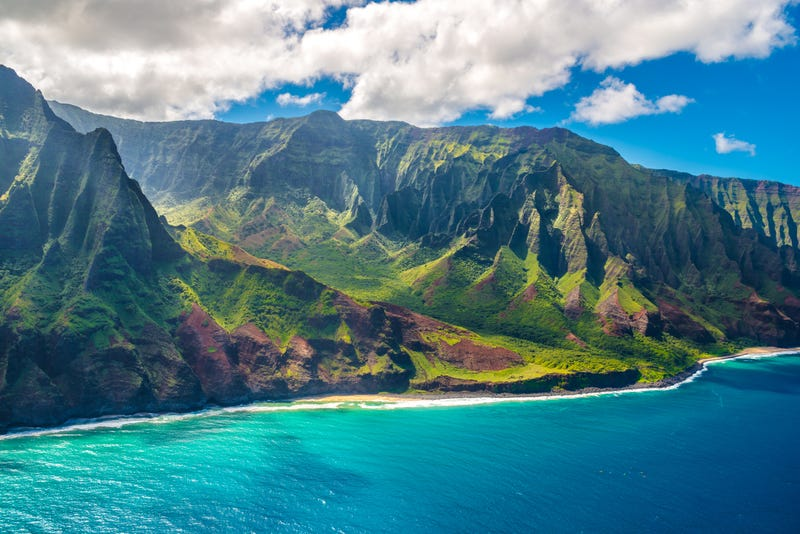 Towards the end of the summer, Gov. David Ige pleaded with tourists to avoid traveling to the island in the wake of increased COVID-19 hospitalizations.