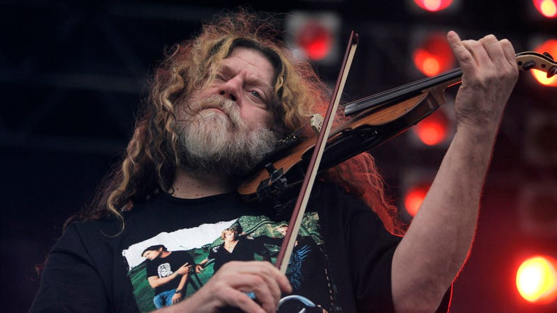 Robby Steinhardt