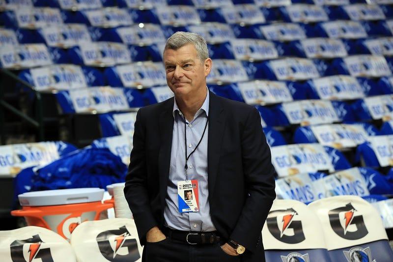 Tony Ressler