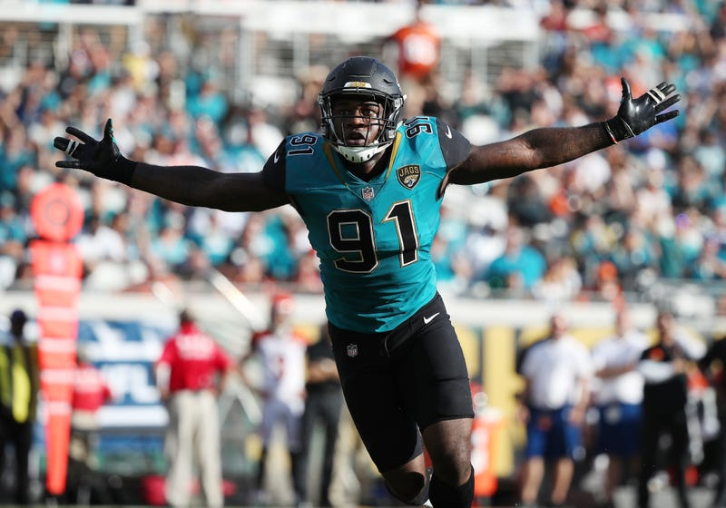 Yannick Ngakoue would strengthen an already formidable Eagles defense