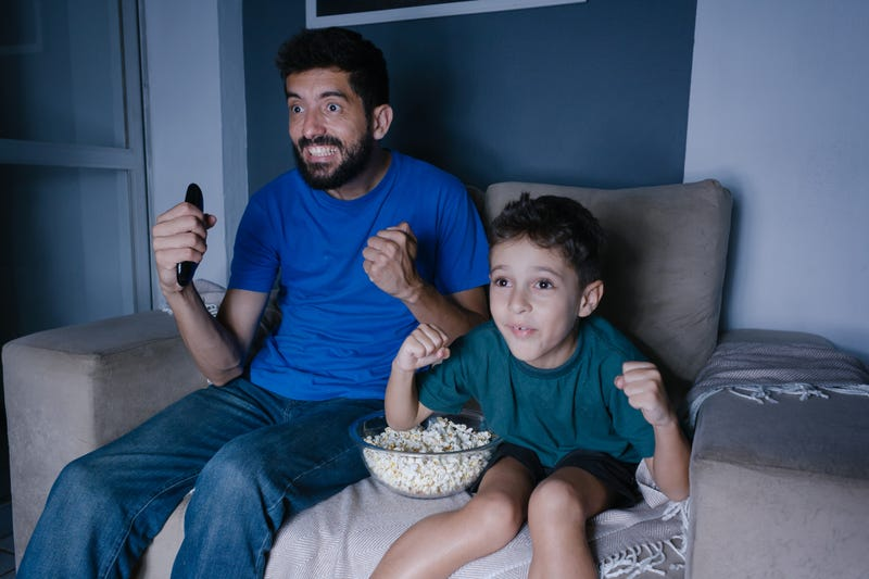 The best movies to watch on Father's Day