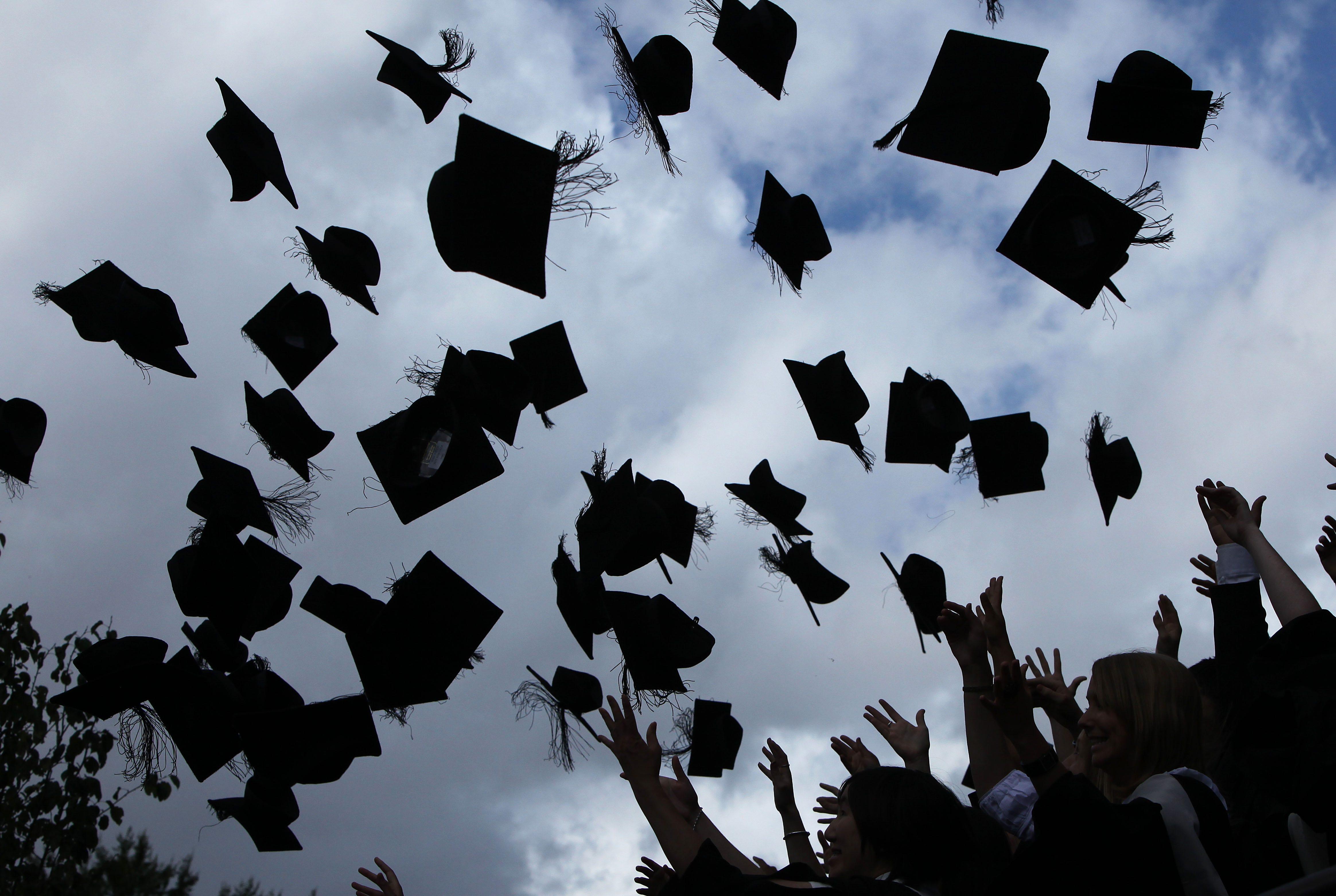 Rashad Richey Provides $100,000 In Scholarships To Training Institute