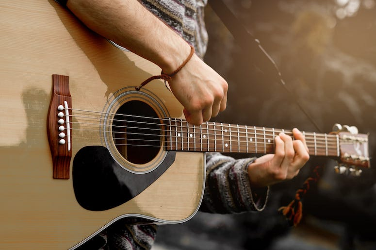 The Surprising Health Benefits of Learning a Musical Instrument