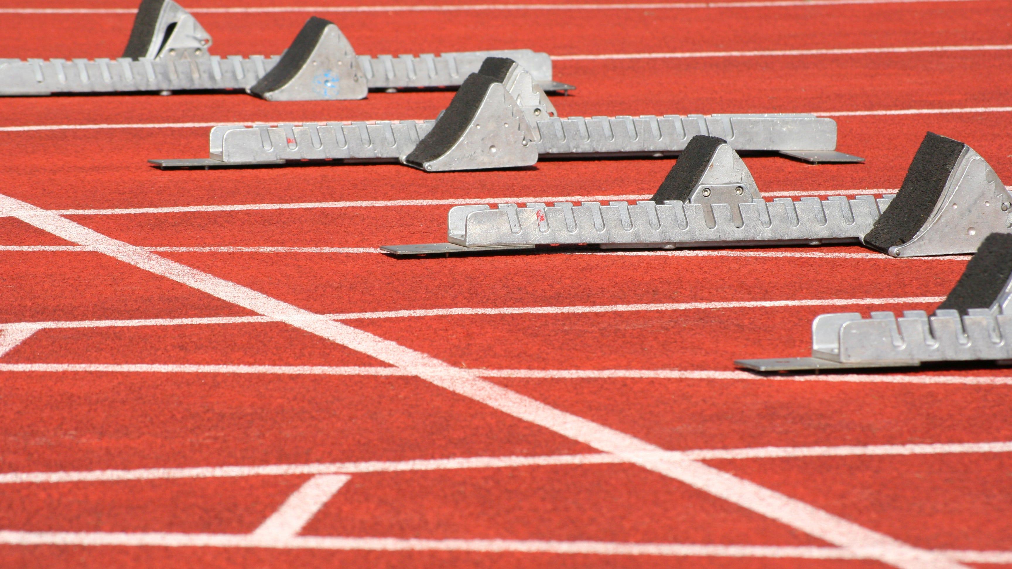 TCU sprinter Baker takes fifth in Tokyo Olympics 100M final