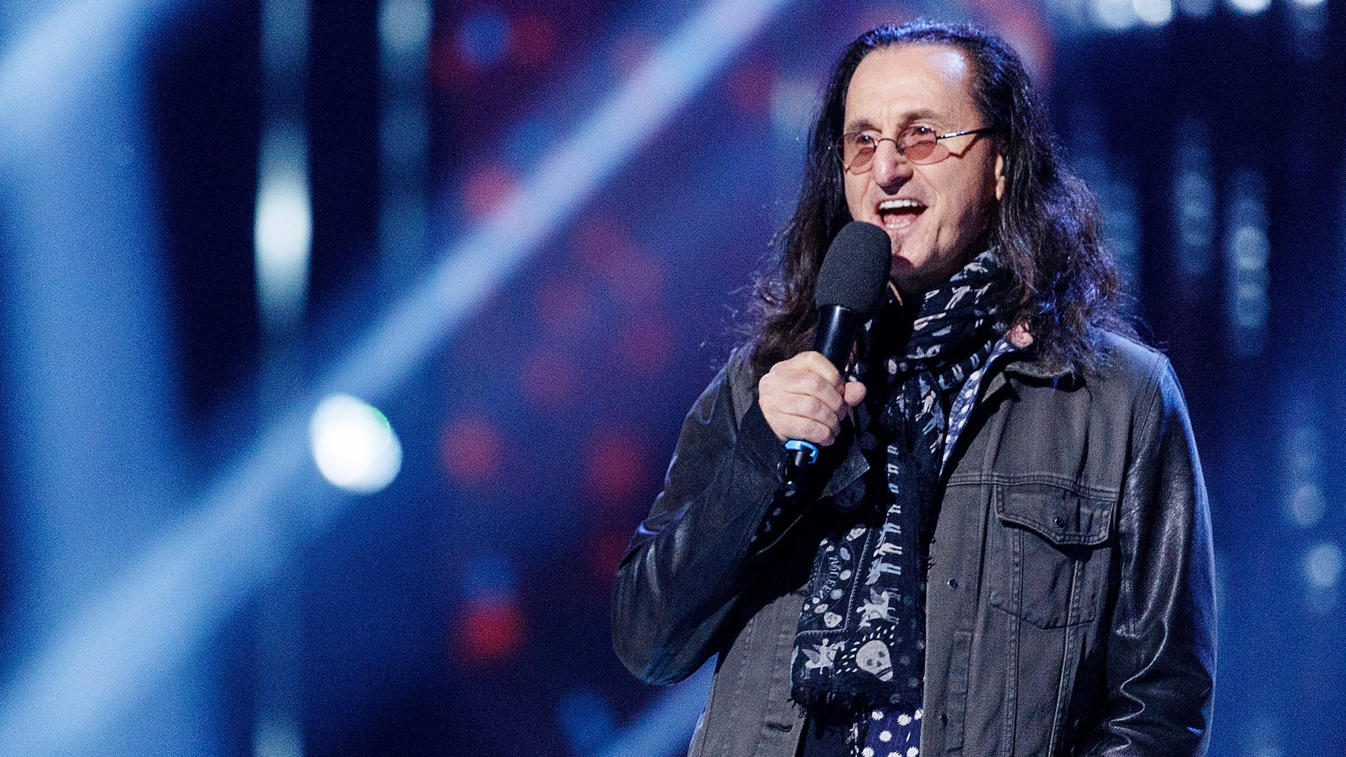 Geddy Lee of Rush on the 'greatest guitar solo ever recorded'